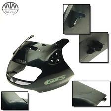 Verkleidung Scheinwerfer Yamaha GTS1000 (4BH)