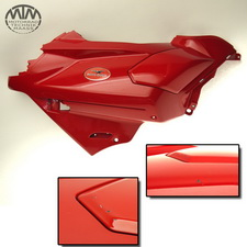 Verkleidung links Moto Guzzi Stelvio 1200