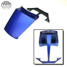 Verkleidung Heck Mitte Suzuki SV1000S (WVBX)