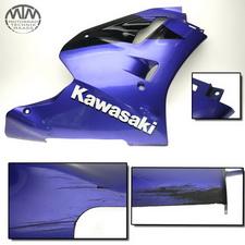 Verkleidung rechts Kawasaki ZXR400 (ZX400L)