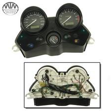 Tacho, Cockpit Honda XL1000V Varadero