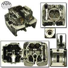 Zylinderkopf Yamaha XT600Z Tenere