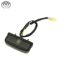 Nummernschildbeleuchtung Moto Guzzi Breva 1100 (LP)