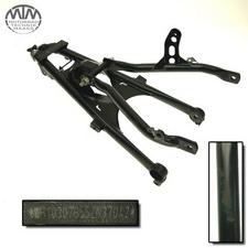 Rahmen, Fahrzeugbrief, Fahrzeugschein & Vermessungsprotokoll BMW R1200GS (K25)