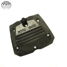 Ventildeckel links Moto Guzzi V65 (PG)