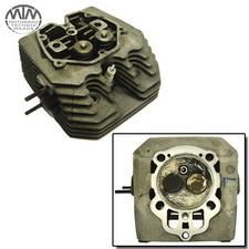 Zylinderkopf links Moto Guzzi V65 (PG)