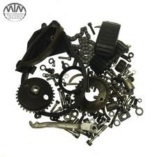 Schrauben & Muttern Motor Moto Guzzi V65 (PG)
