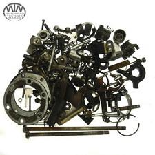 Schrauben & Muttern Fahrgestell Moto Guzzi V65 (PG)