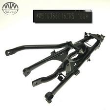 Rahmen, Fahrzeugbrief, Fahrzeugschein & Vermessungsprotokoll BMW R1200RT (K26)