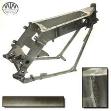 Rahmen, Fahrzeugpapiere & Vermessungsprotokoll Moto Guzzi Quota 1100ES ie (KM)