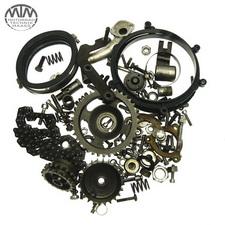 Schrauben & Muttern Motor Moto Guzzi Quota 1100ES ie (KM)