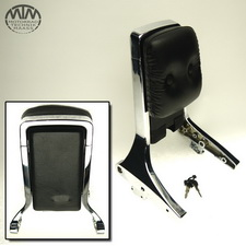 Sissybar, Rückenlehne Suzuki VS1400 Intruder (VX51L)