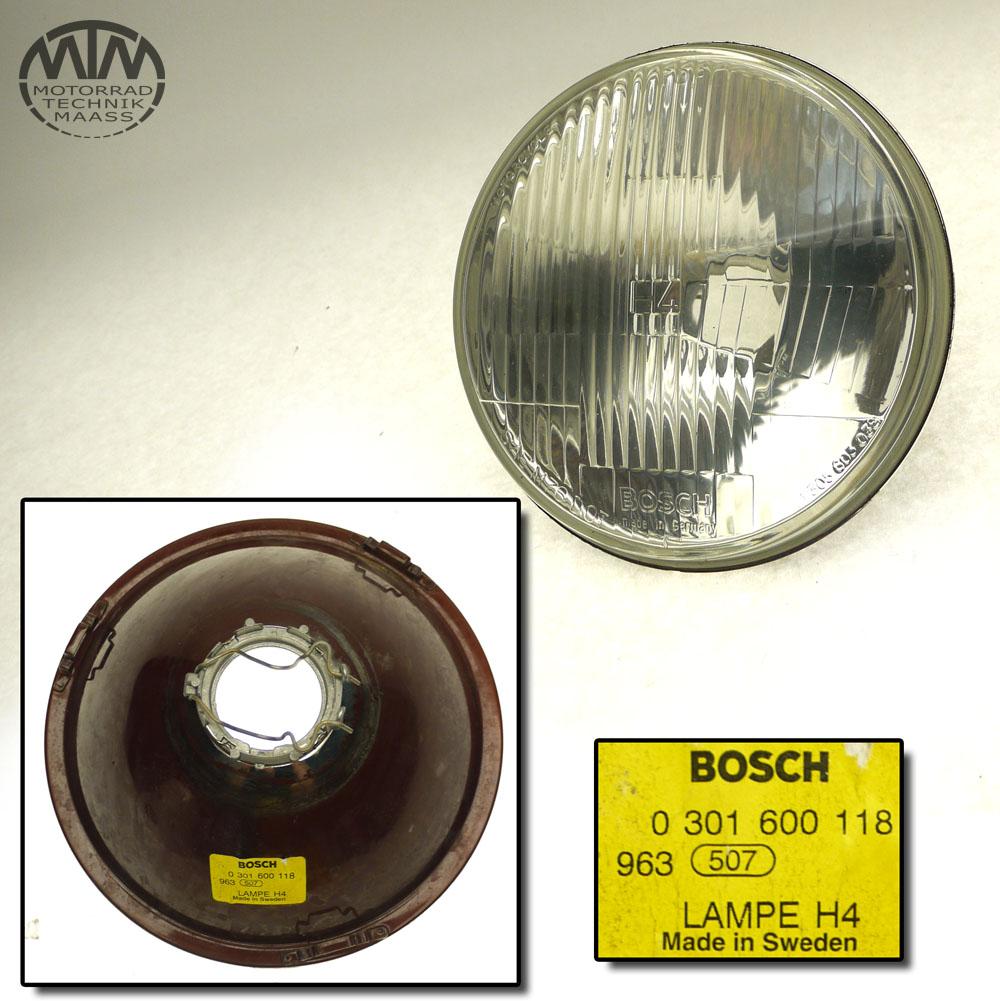 Bosch Headlight H4 0301600118 Ebay