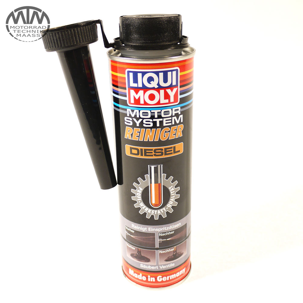 liqui moly motor system reiniger diesel 300ml. Black Bedroom Furniture Sets. Home Design Ideas