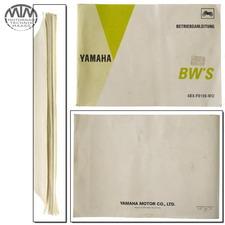 Bedienungsanleitung Yamaha BW'S