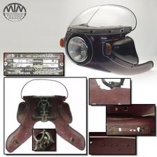 mb-Kunststoff Motorradverkleidung Typ RS500 A2 von 1972