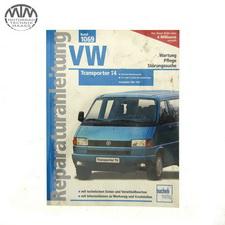 Reparaturanleitung VW Transporter T4  1991-1995