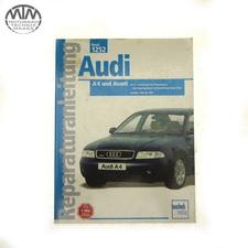 Reparaturanleitung Audi A4 und Avant 1995 bis 2000