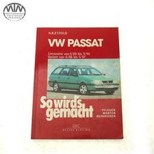 So wirds gemacht VW Passat von 1988 bis 1997