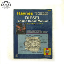Haynes Techbook Diesel Engine Repair Manual GM and Ford