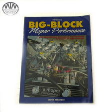 HPBooks Big-Block Mopar Performance