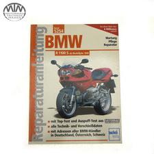 Reparaturanleitung BMW R1100S ab Modelljahr 1998
