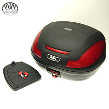 Givi Topcase Simply Monolock System