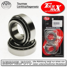 Tourmax Lenkkopflager Satz Yamaha X-Max 125 2005-2010