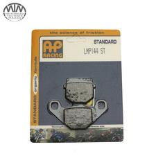 AP-Racing Bremsbelag-Satz vorne Kawasaki KXT250 Tecate 1984