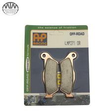 AP-Racing Bremsbelag-Satz vorne Gas-Gas 50 Wild HP 2004-2007