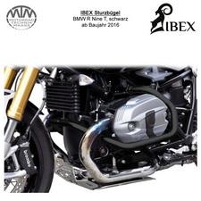 IBEX Sturzbügel BMW R Nine T Schwarz
