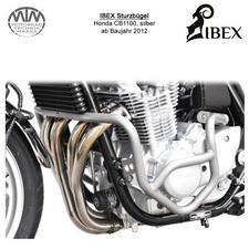 IBEX Sturzbügel Honda CB1100 (12-) silber