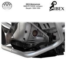 IBEX Motorschutz BMW R1100GS 94-99 schwarz