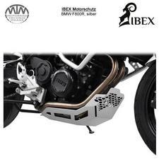 IBEX Motorschutz silber BMW F800R