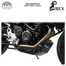 IBEX Motorschutz BMW F800R schwarz