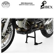 IBEX Motorschutz BMW R1150GS schwarz