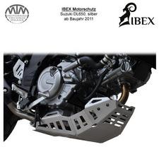 IBEX Motorschutz Suzuki DL650 11- silber