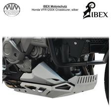 IBEX Motorschutz Honda VFR1200X Crosstourer Silber