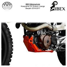 IBEX Motorschutz Husqvarna 701 Enduro 16-17 orange