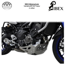 IBEX Motorschutz silber Yamaha MT-09 Tracer