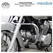 Fehling Schutzbügel Honda VT125 Shadow (JC29/31) 1999-2007