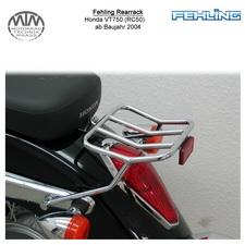 Fehling Rearrack für Honda VT750 (RC50) 2004-