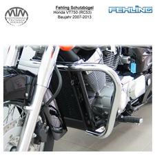 Fehling Schutzbügel für Honda VT750 (RC53) 2007-2013