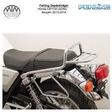 Fehling Gepäckträger für Honda CB1100 (SC65) 2013-2014