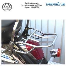 Fehling Rearrack für Honda F6C Valkyrie (SC34) 1996-2001