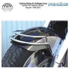 Fehling Reling für Kotflügel vorne für Honda F6C Valkyrie (SC34) 1996-2001