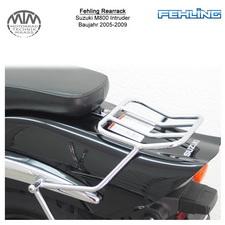 Fehling Rearrack für Suzuki M800 Intruder 2005-2009