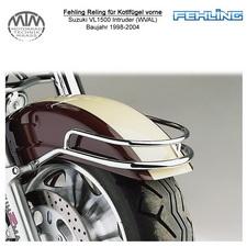 Fehling Reling für Kotflügel vorne für Suzuki VL1500 Intruder (WVAL) 1998-2004