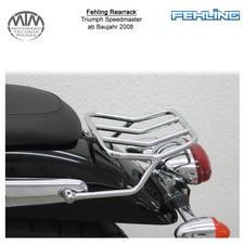 Fehling Rearrack für Triumph Speedmaster 2008-