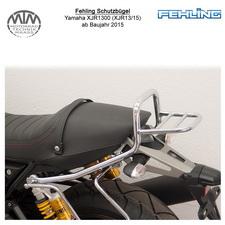 Fehling Gepäckträger für Yamaha XJR1300 (XJR13/15) 2015-